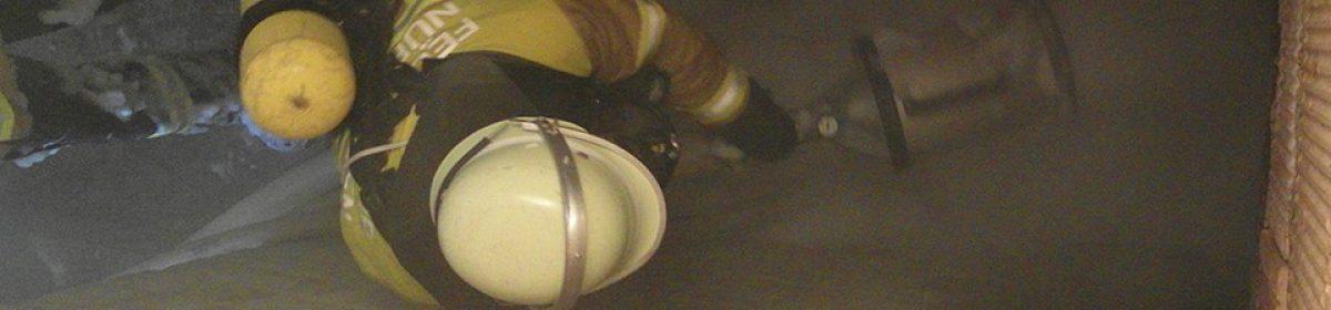 Freiwillige Feuerwehr Reudern
